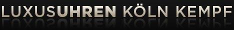 Luxusuhren Köln-Logo