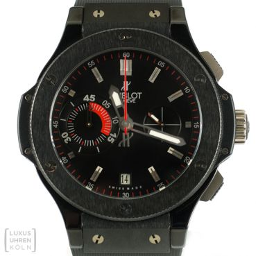 Hublot Big Bang UEFA Limited Edition Ref. 318.CM1123.RX.E