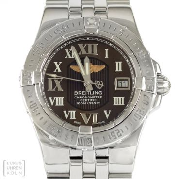 Breitling Uhr Starliner Lady Ref. A71340