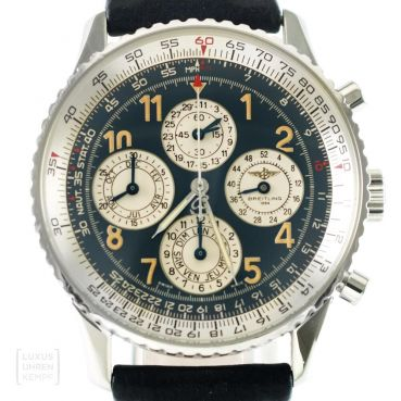 Breitling Uhr Navitimer 1461 Limited Edition Automatik Ref. A38022