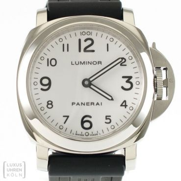 Panerai Luminor Base PAM00114
