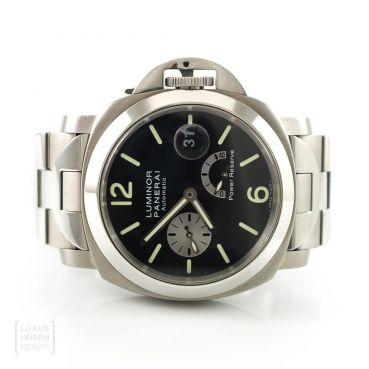 Panerai Uhr Luminor Power Reserve PAM 00171