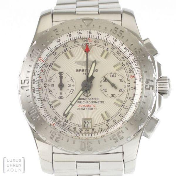Breitling Uhr Skyracer Chronograph A27362